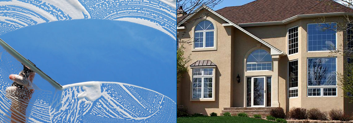 Fox Valley WI Window Cleaning Service Company
